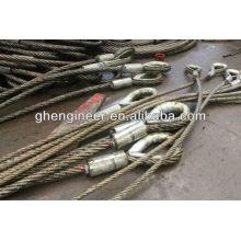 Eslinga de cable