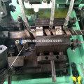 China Máquina de vedação de elo de corrente de fio duplo totalmente automático Fabricante