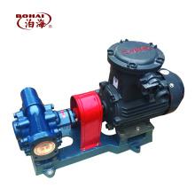 Novo tipo KCB série Gear Pump for oil