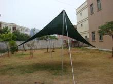 Polyester Triangle Sun Shade outdoor canopy awnings for swi
