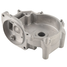 Customized Surface Blasting Aluminum Die Casting China Motorcycle Parts