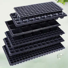 China for Greenhouse Seedling Nursery Bed Greenhouse Seedling Nursury  Trays supply to Puerto Rico Exporter
