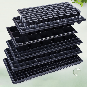 Greenhouse Seedling Nursury  Trays