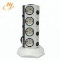 Eletrodomésticos Adaptador USB de proteção contra sobretensão Tomada vertical