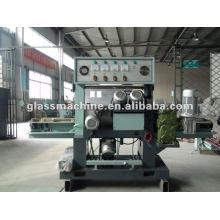QJ877A-4-2 painel de gabinete económico moagem máquina de vidro