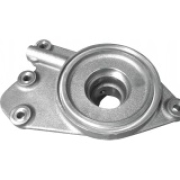 High Quality Steel Alloy Precision Casting Parts