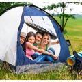 Popular Dome Aluminum Rod Water Proof Folding Tent