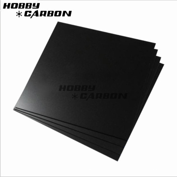 G10 Glass Fiber Sheet for Cutting Frames of RC Toys