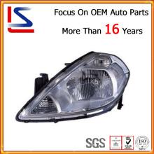 Lámpara de cabeza de autopartes para Nissan Tiida ′05 -′06 (LS-NL-056)