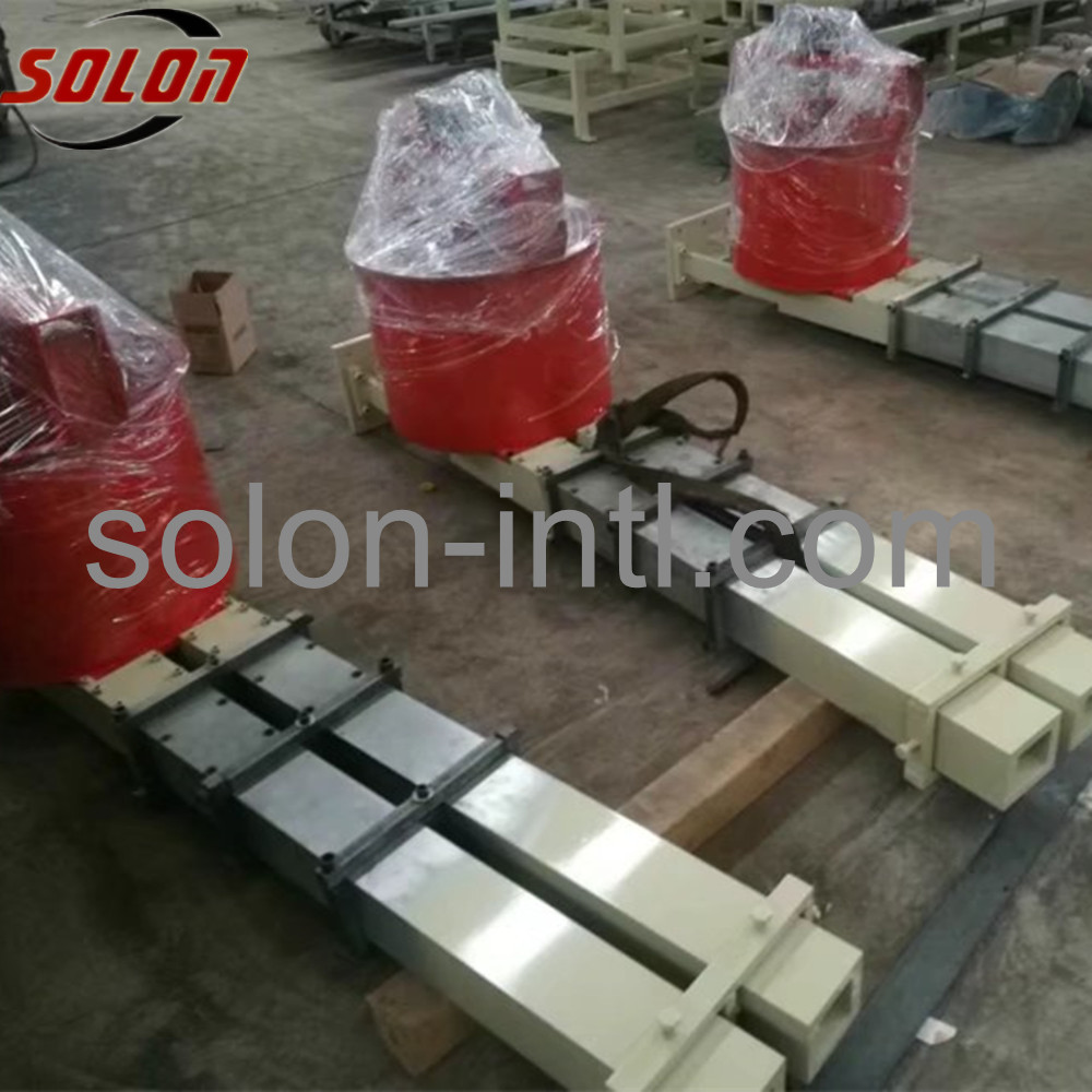 Kayu Keras Kayu Pallet Block Making Machine