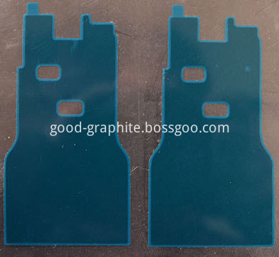 Graphite Mobile Conduction Film