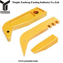 154-78-14348 construction machine parts motor grader casting ripper shank