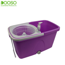 Easy Mop Head Spin Magic Mop DS-324