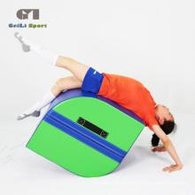 Gymnastik Schaum Skill Shapes Tumbler Trainer