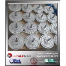 Axial Flux Coreless Permanent Magnet Wind Generator
