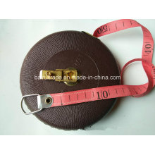 Leather Case Cloth Tape Measure for Building