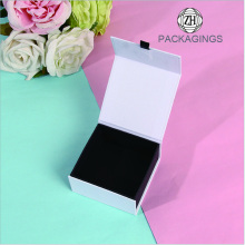 White+paper+jewelry+box+custom+folding+box