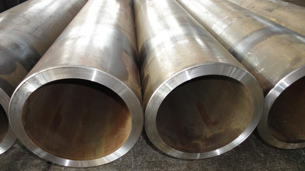 Hydraulic Cylinder Cold Drawn Tube6