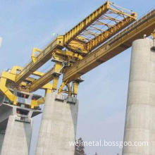 Bridge Girder Steel Structure, Various Steel Structures are Available