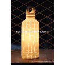 Nueva sombra de lámpara de cerámica del uso interior de Mordern al por mayor