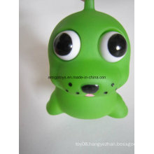 Green Promotion Decoration Gift Toys
