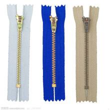 Brass Zipper (7001)