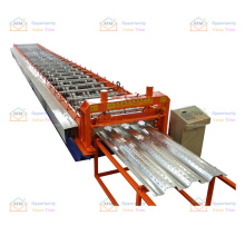 China Famous Brand Automatic CE Standard High Precision Floor Machines Steel Steel Floor Deck Roll Forming Machine Steel Tile