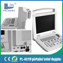 Full Digital 3D Portable Color Doppler with 7.5 MHz Linear Transducer