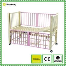 Mobilier d'hôpital pour lit enfant pédiatrique (HK506)