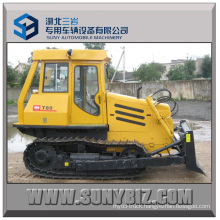 80HP Small Bulldozer T80