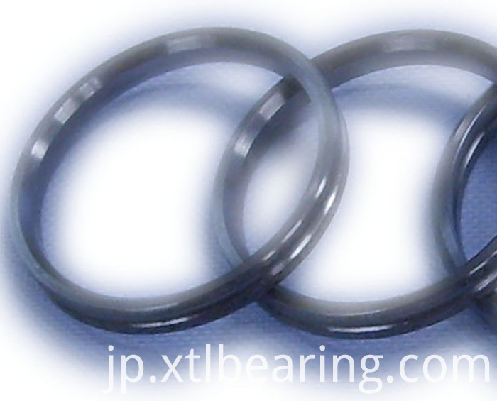Thin Bearing Ring
