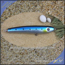 WDL001 16cm 40g Saltwater Wood Fishing Lure Molds