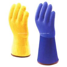 Смола пасты из ПВХ с микроподвеской для перчаток