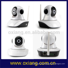 2015 Latest Night Vision WiFi IP Camera cctv camera security camera popular in Europe
