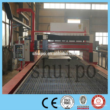 High performance and high quality numerical control laser cutting machine