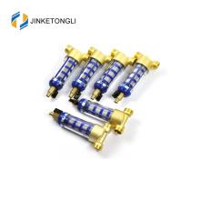 JKTLQZ044 rouleau de pré-filtre d'admission d'air de la chaudière autonettoyante à filtration
