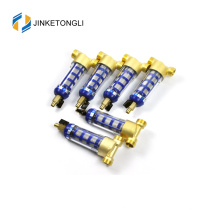 JKTLQZ044 фильтрация воды самоочищающийся котел воздухозаборник предварительный фильтр-ролл
