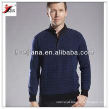 2014 fashion man sweater cashmere