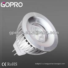 Светодиодный прожектор 500лм