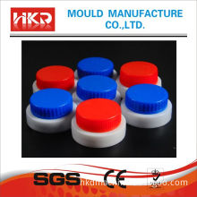 Plastic Injection Cap Mould for Edible Oil