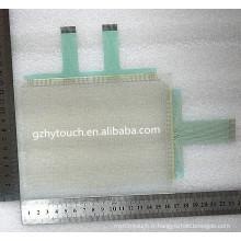 High Sensitivity Light Industrial 8,4 pouces Proface GP2400 Écran tactile résistif numérique personnalisé