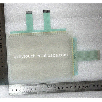 High Sensitivity Light Industrial 8.4 inch Proface GP2400 Custom Digital Resistive Touch Screen