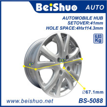 High Quality Automobile Part Car Wheel Hub From Golden Factory