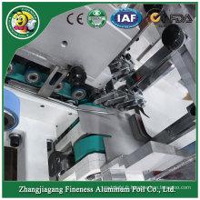 Machine de cartonnage de sachet à grande vitesse élégante de haute qualité