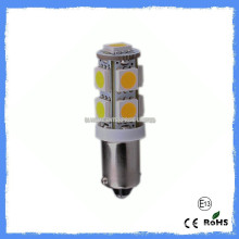 Lampes intérieures auto auto 9 SMD 5050
