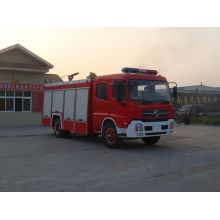 2018 Dongfeng used pierce fire trucks for sale