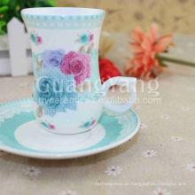 Wholesale Esmalte Café Cup Hole Punch