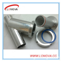 Y Type Strainer for Industrial Use