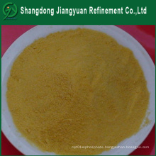 High Quality Polymer Ferric Sulfate (PFS) for Water Treatment