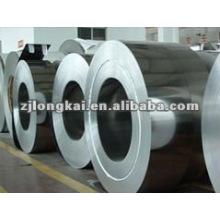 Cold rolled 202 high C grade stainless steel coil